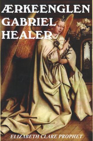 Ærkeenglen Gabriel Healer 316x480